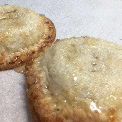 Irish Whiskey Pecan Hand Pies-Sweet Hand Pies-Sara's Tipsy Pies