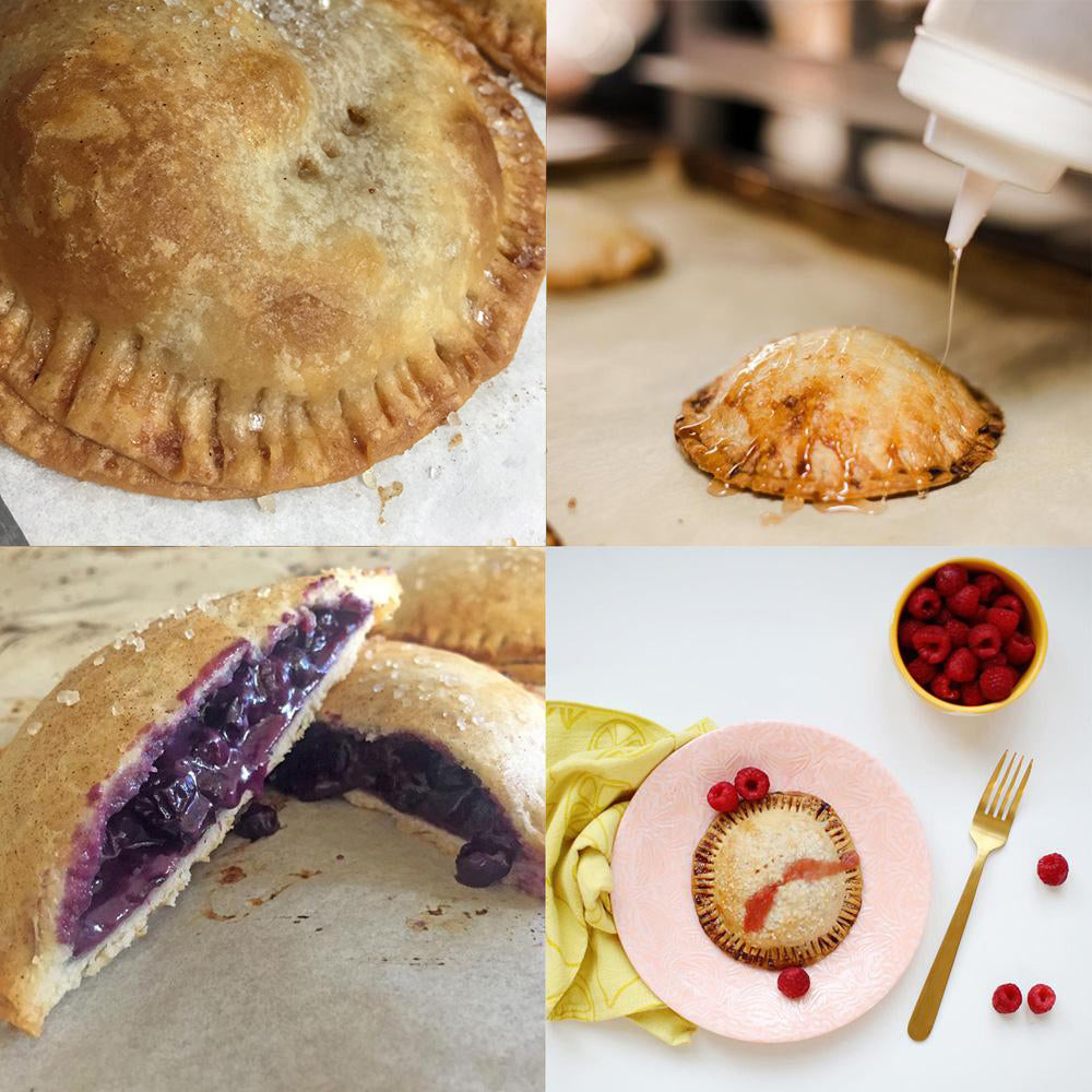 Most Popular Sweet Hand Pies (4-pack)-Sweet Hand Pies-Sara's Tipsy Pies