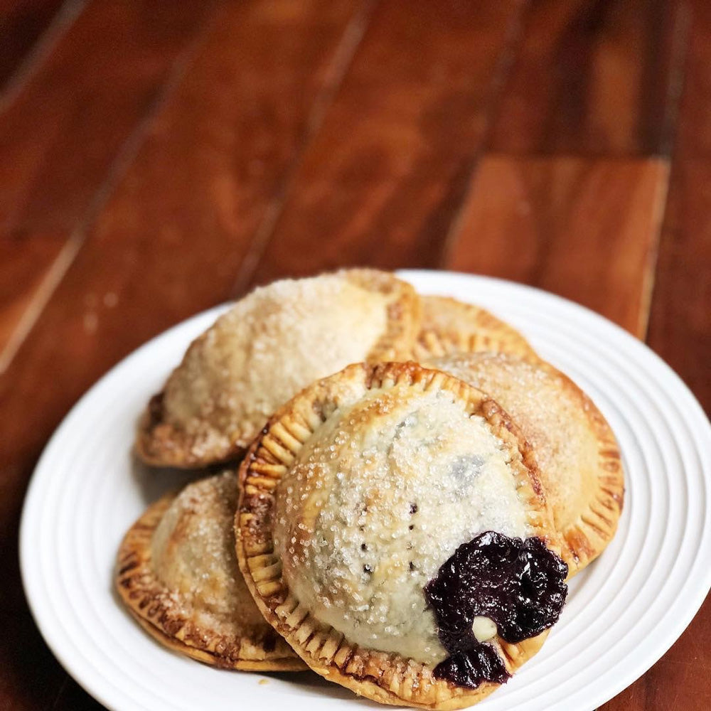 Sweet & Savory Hand Pies Meal (8-pack)-Sweet Hand Pies-Sara's Tipsy Pies