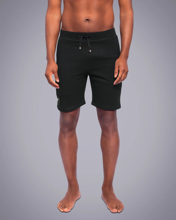 Gravity Short Space Charcoal