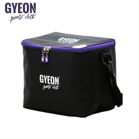 GYEON(ジーオン) Detail Bag(ディテーリングバッグ) メンテナンスキット持ち運び用バッグ