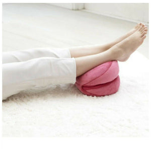 Care™ Foldable Dual Comfort Cushion
