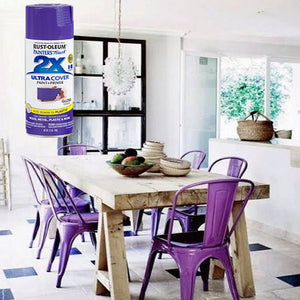 Painter's Touch 2X Gloss Grape
