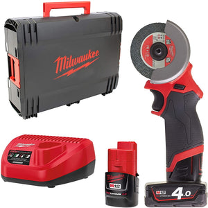 Copy of Milwaukee Polisher / Sander - diyarabia.com