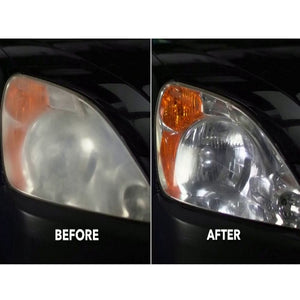 Wipe New Headlight Restore - diyarabia.com