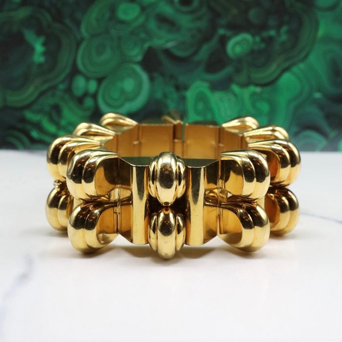 Collecting At Home: Spotlight On Retro Bracelets