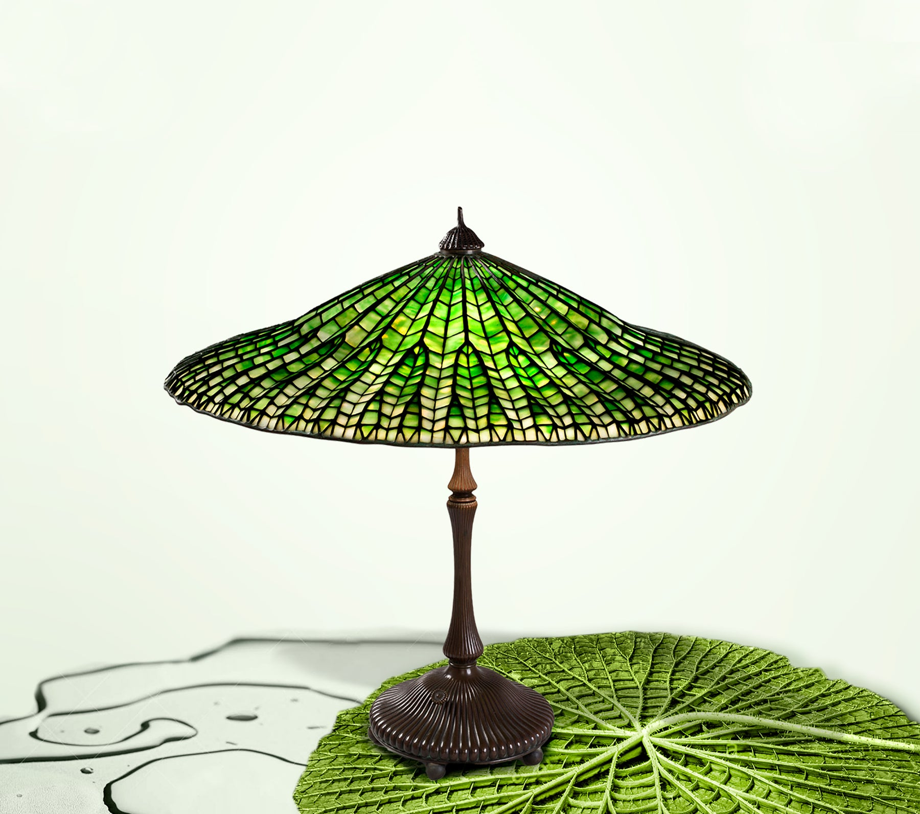 Collectors' Guide: The 4 Distinct Styles Of Tiffany Lamps