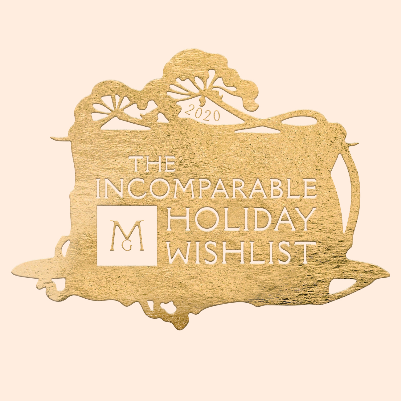 The Incomparable Holiday Wishlist