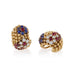 "Macklowe Gallery Van Cleef & Arpels ""Hawaii"" Earrings"