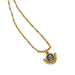 "Macklowe Gallery Bulgari Ancient Coin ""Monete"" Necklace"