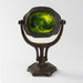 "Macklowe Gallery Tiffany Studios New York ""Zodiac Turtleback"" Desk Lamp"