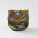 Macklowe Gallery Tiffany Studios New York Favrile Decorated Glass Vase
