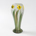 "Macklowe Gallery Tiffany Studios New York ""Daffodil"" Paperweight Favrile Glass Vase"
