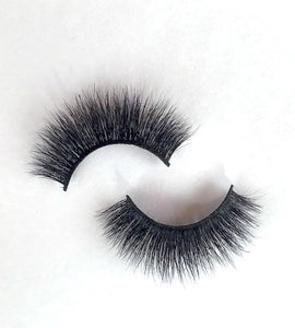 Jade Mink Lashes Full Glam