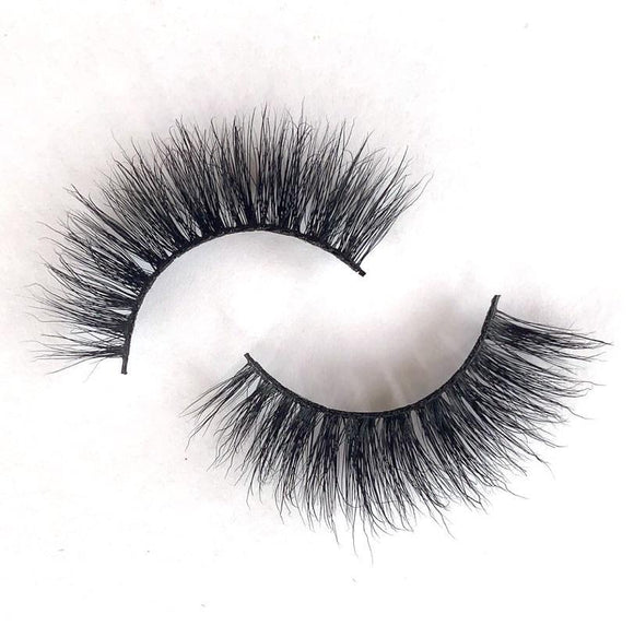 Summer Mink Lashes