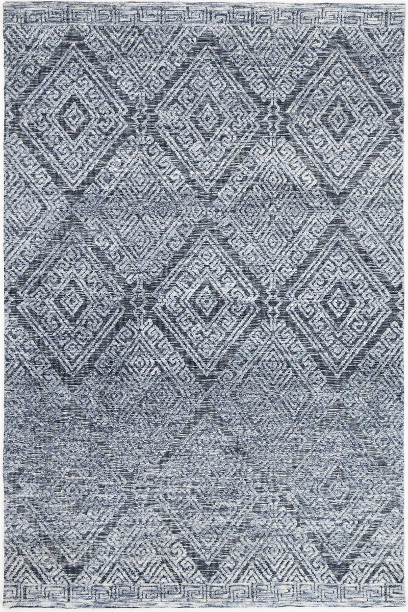 Jaipur Diamond Denim Rug