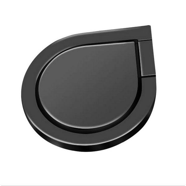Mobile Phone Holder Bracket - Black