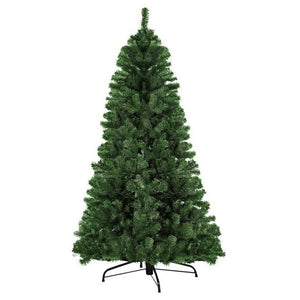 Jingle Jollys 2.4M 8FT Christmas Tree 1000 Tips Green