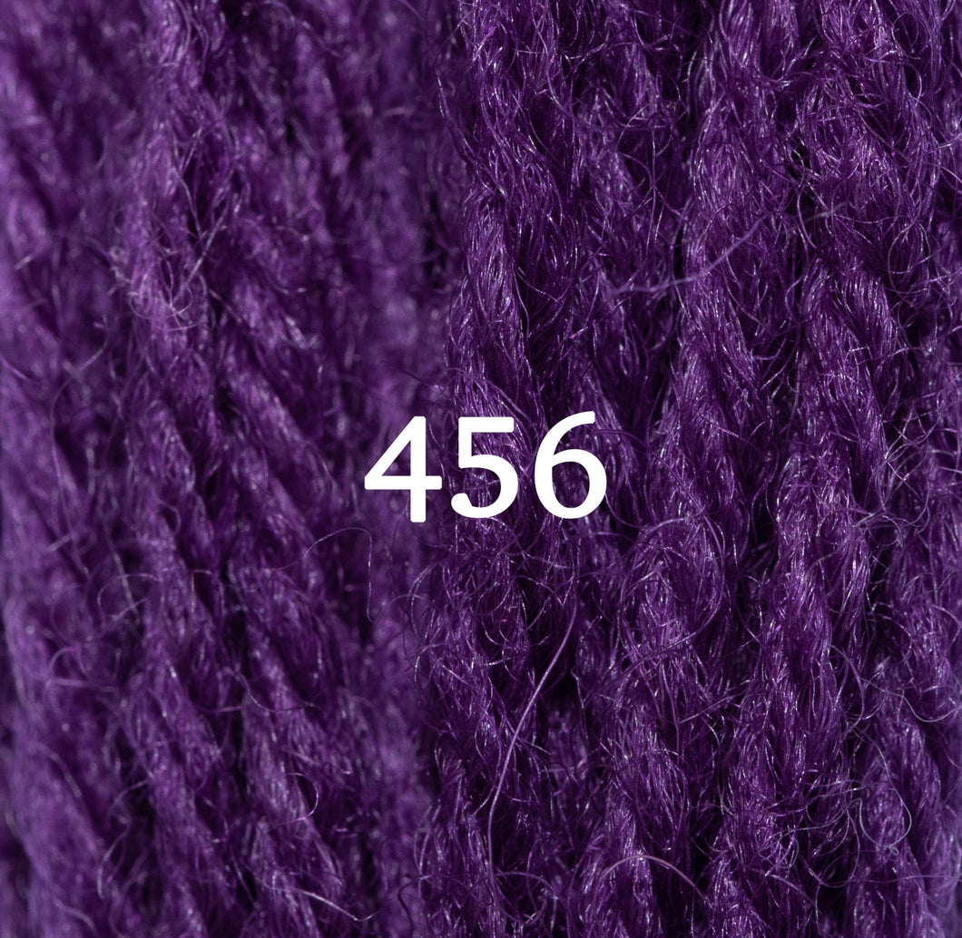 Appletons Tapestry Wool 10m Skein - Shade 456