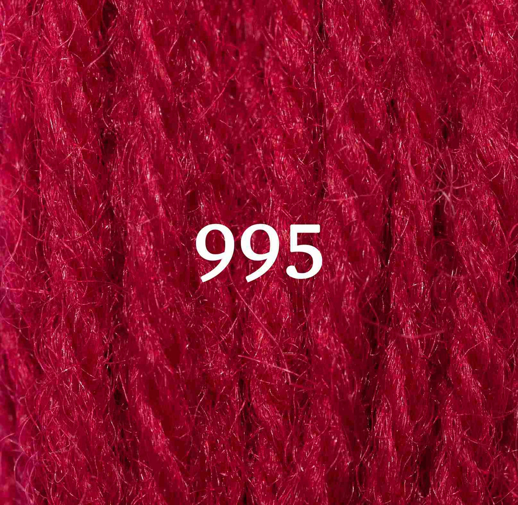 Appletons Tapestry Wool 10m Skein - Shade 995