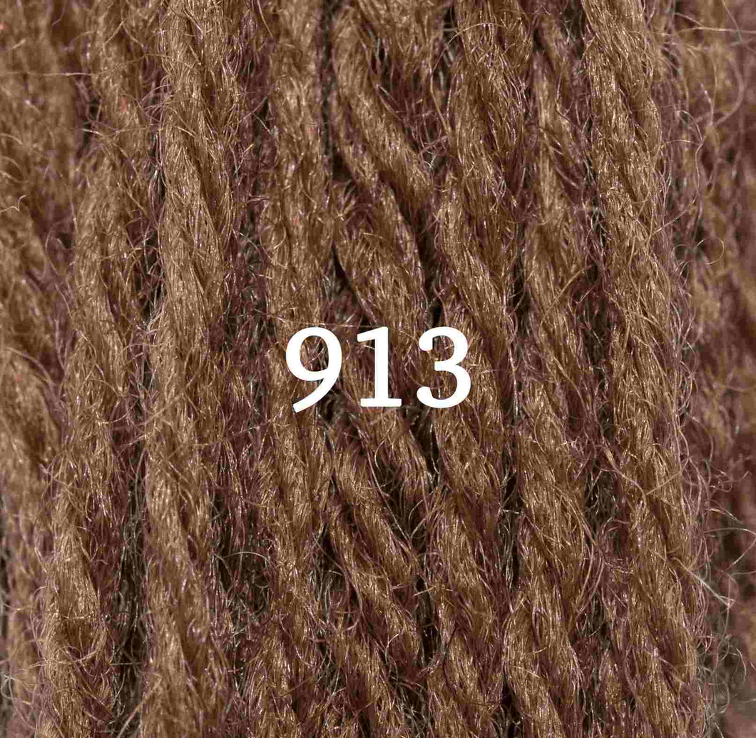 Appletons Tapestry Wool 10m Skein - Shade 913