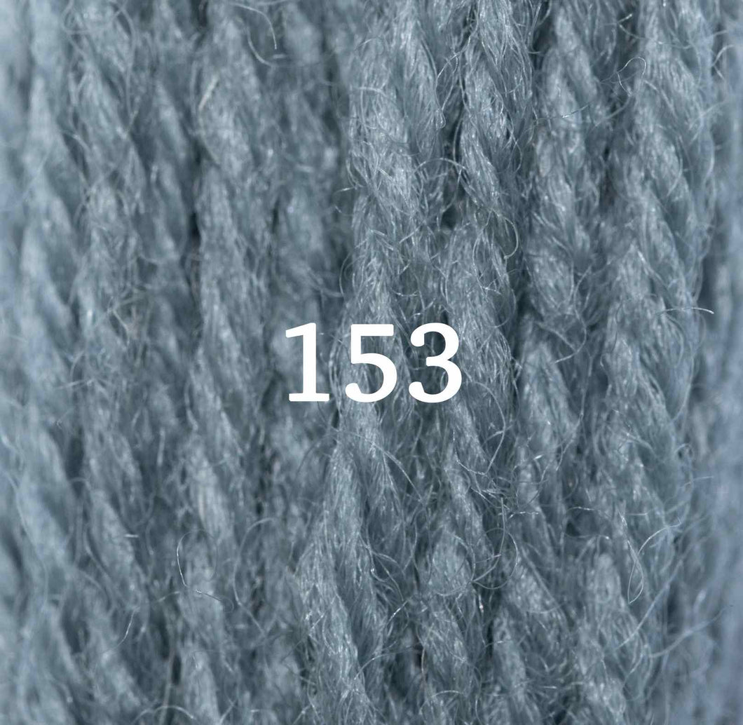 Appletons Tapestry Wool 10m Skein - Shade 153