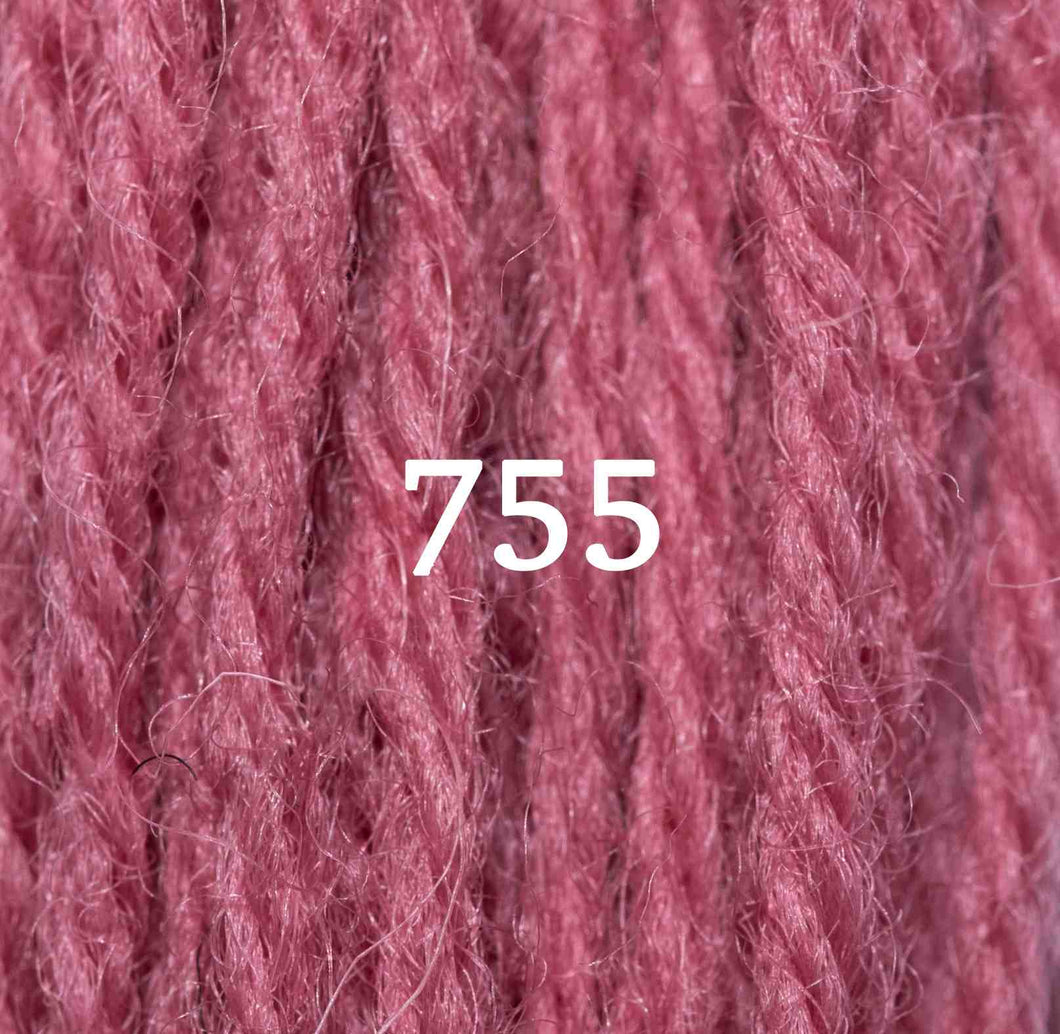 Appletons Tapestry Wool 10m Skein - Shade 755