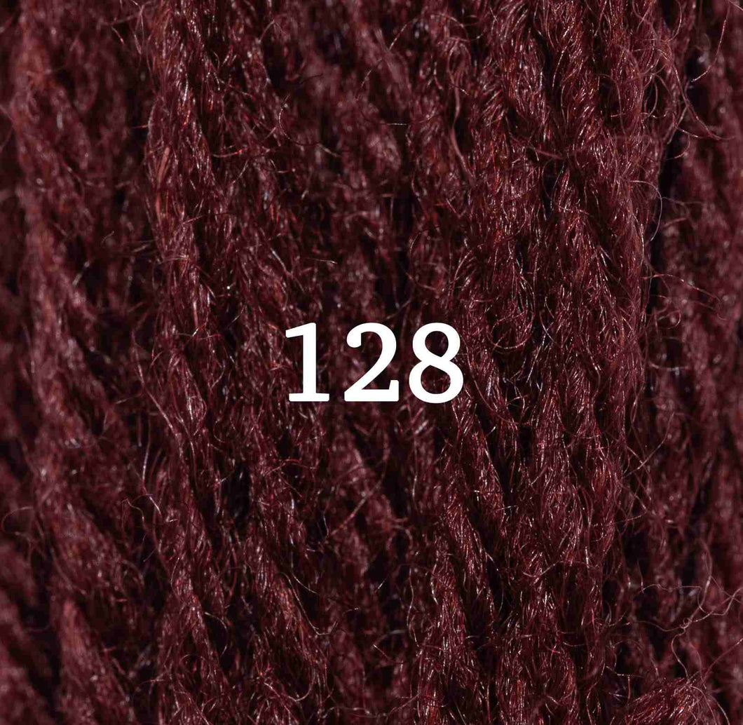 Appletons Tapestry Wool 10m Skein - Shade 128