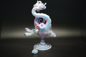 ACE Glass x Niko Cray Collab Cotton Candy Corn Snake