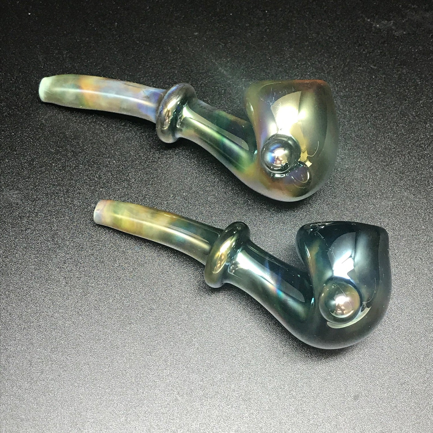 Adam Laabs Glass Metallic Maria Sherlock