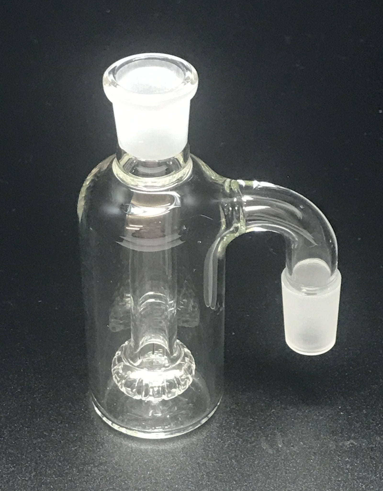 Ash Catcher - 19m Male 90 Degree Showerhead