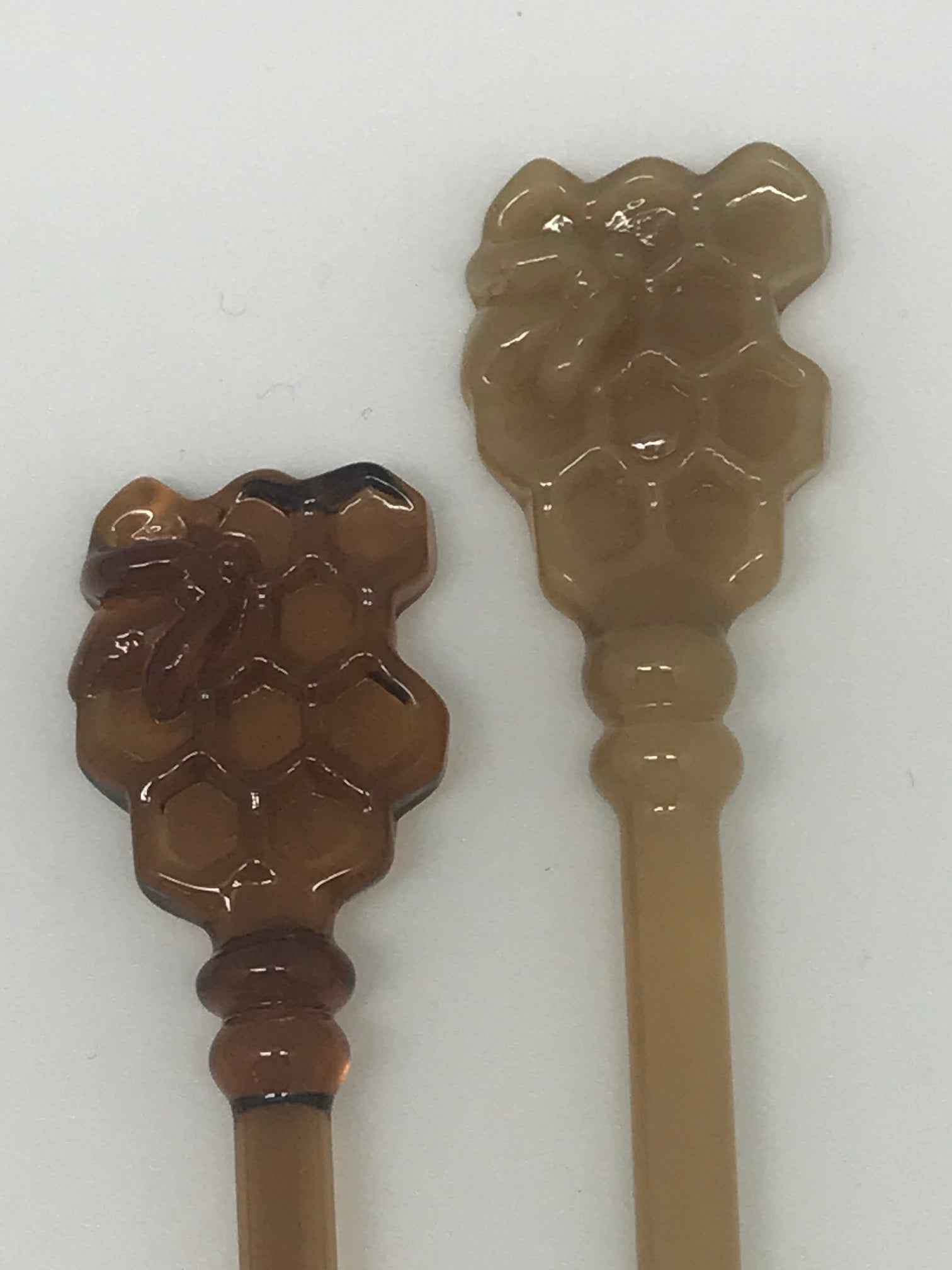 Deranged Lion Glass Molded Dabber