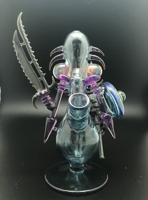 Freeek Glass x Brandon Martin Warrior