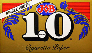 JOB Rolling Papers 1.0 Gold