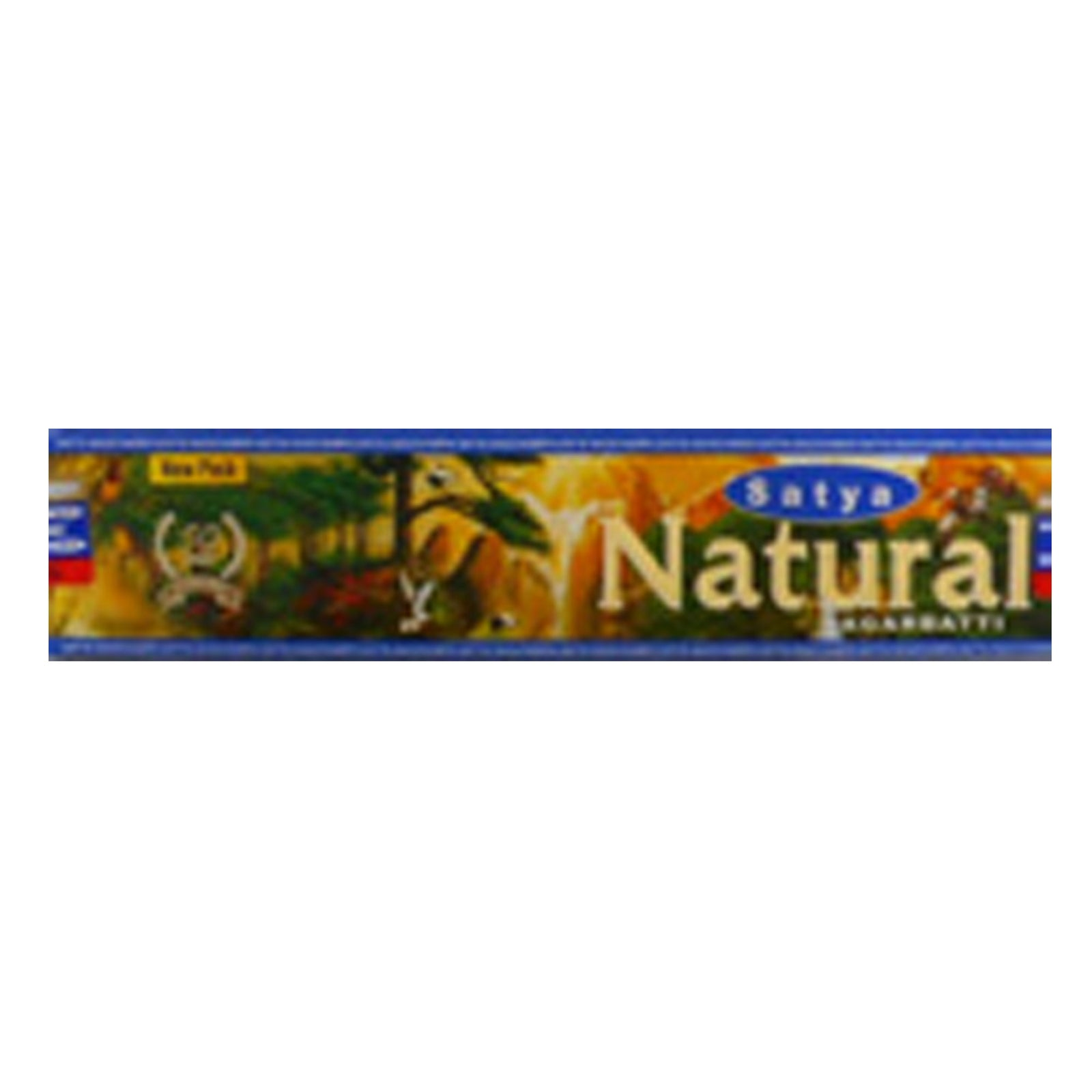 Natural Satya Sai Baba 10g Incense