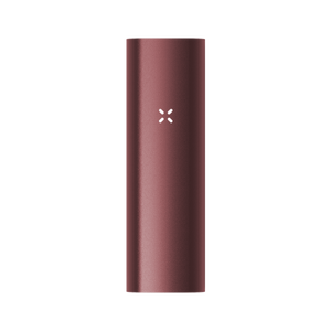 Pax 3 Vaporizer - Basic Kit - Burgundy