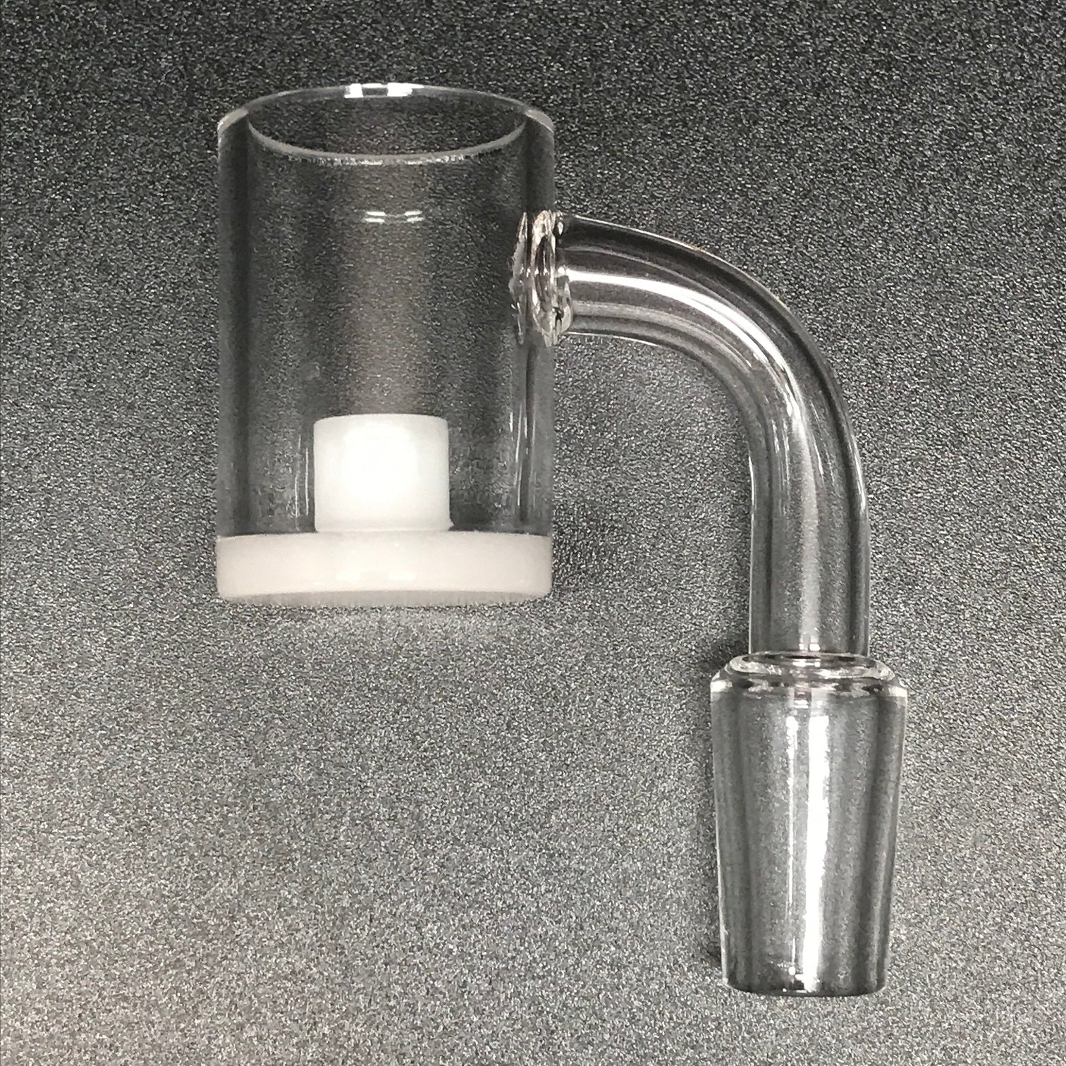 Quartz Banger - 14m Male 90 Degree Core Reactor