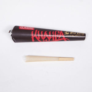 RAW Wiz Khalifa Cones 1.25 6 Pack