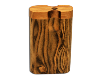 Swivel Top Bacote Dugout - Small