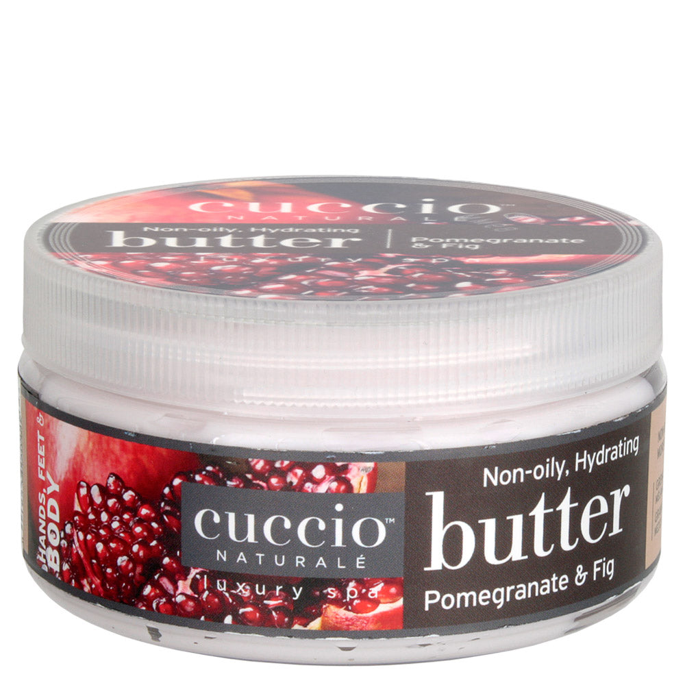 Hydrating Butter Pomegranate & Fig