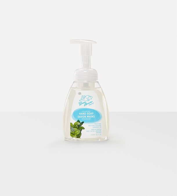 Hand Soap Fresh Mint