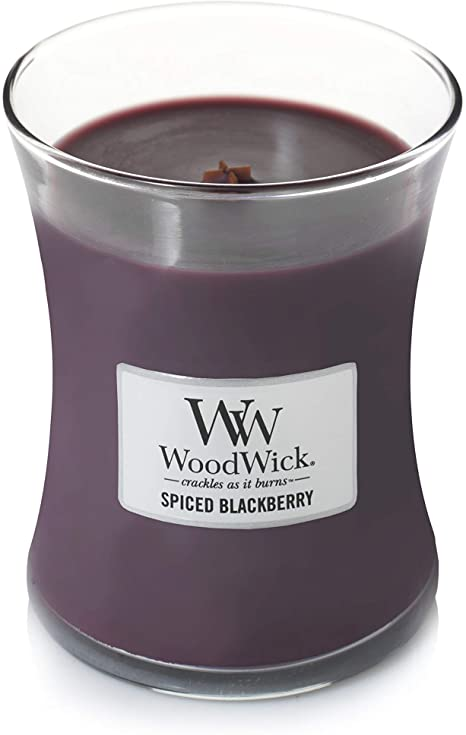 Spiced Blackberry Medium