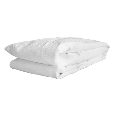 Double Mattress Protector - Waterproof Terry w Skirt - Sale Now