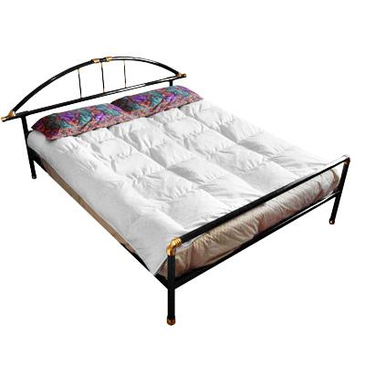 Double Mattress Topper - 100% Goose Feather - Sale Now