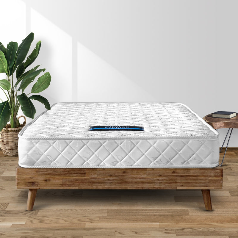 Giselle Bedding King Single Size 13cm Thick Foam Mattress - Sale Now
