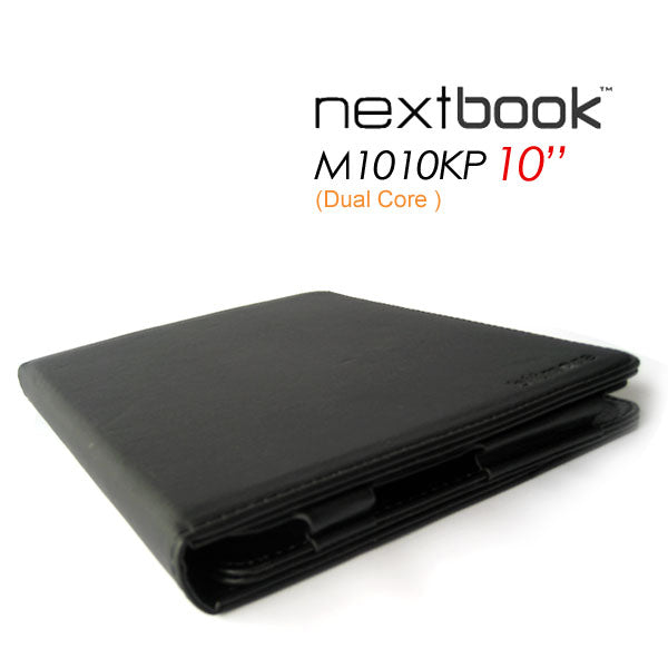 Stand Case for Nextbook Tablets M1010KP (Dual Core) - Black - Sale Now