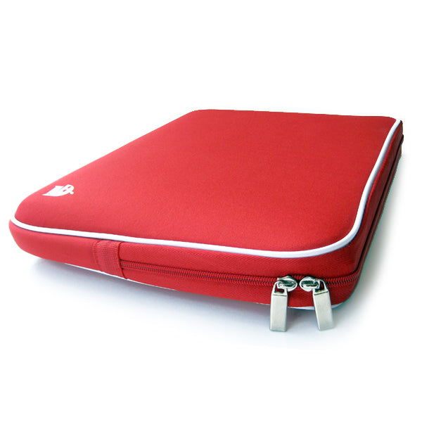12 to 14 inch Laptop Bag Sleeve Case (red) - Sale Now