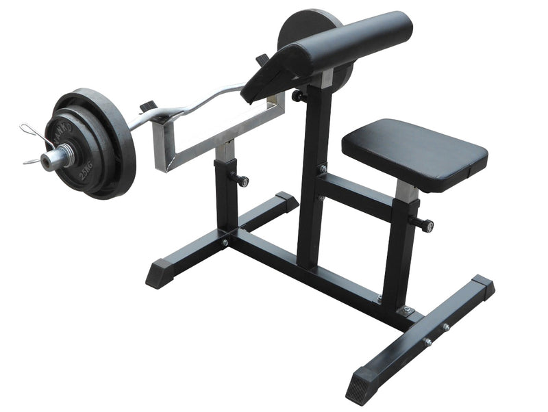 Curl Bench Weights - Sale Now