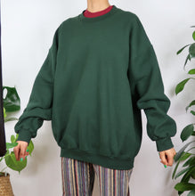 Load image into Gallery viewer, Forest Green Sweater