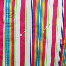 Load image into Gallery viewer, Rainbow Striped Skirt 31W